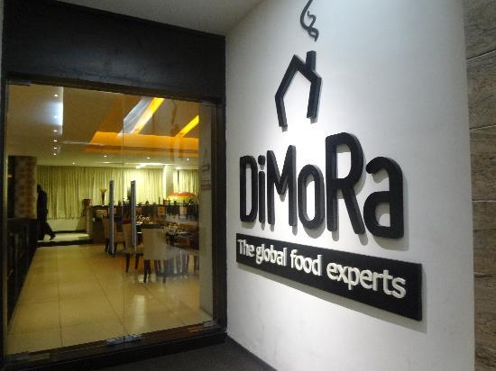 DiMoRa - Velachery - Chennai Image