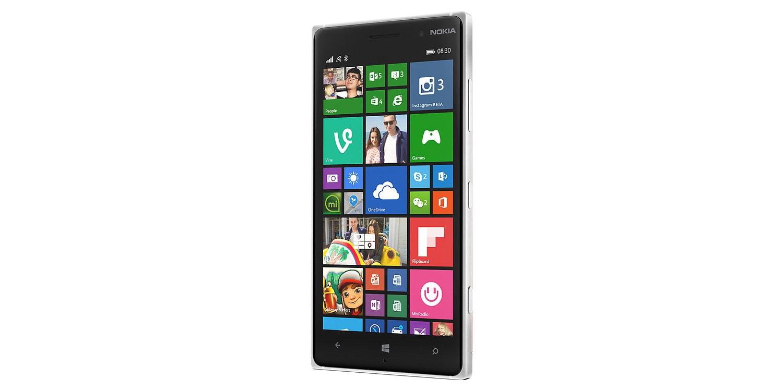 Nokia Lumia 830 Image