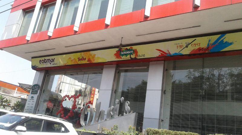 Ohri's Banjara - Hyderabad Image