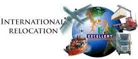Leo Domestic and International Relocation Image
