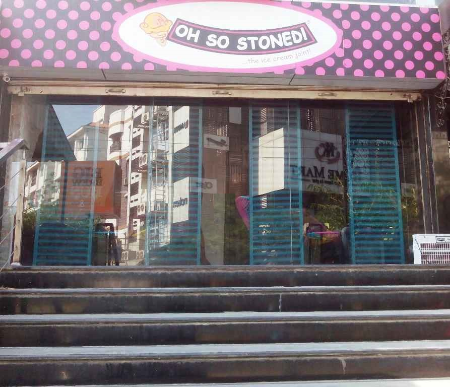 Oh So Stoned! - Karkhana - Secunderabad Image