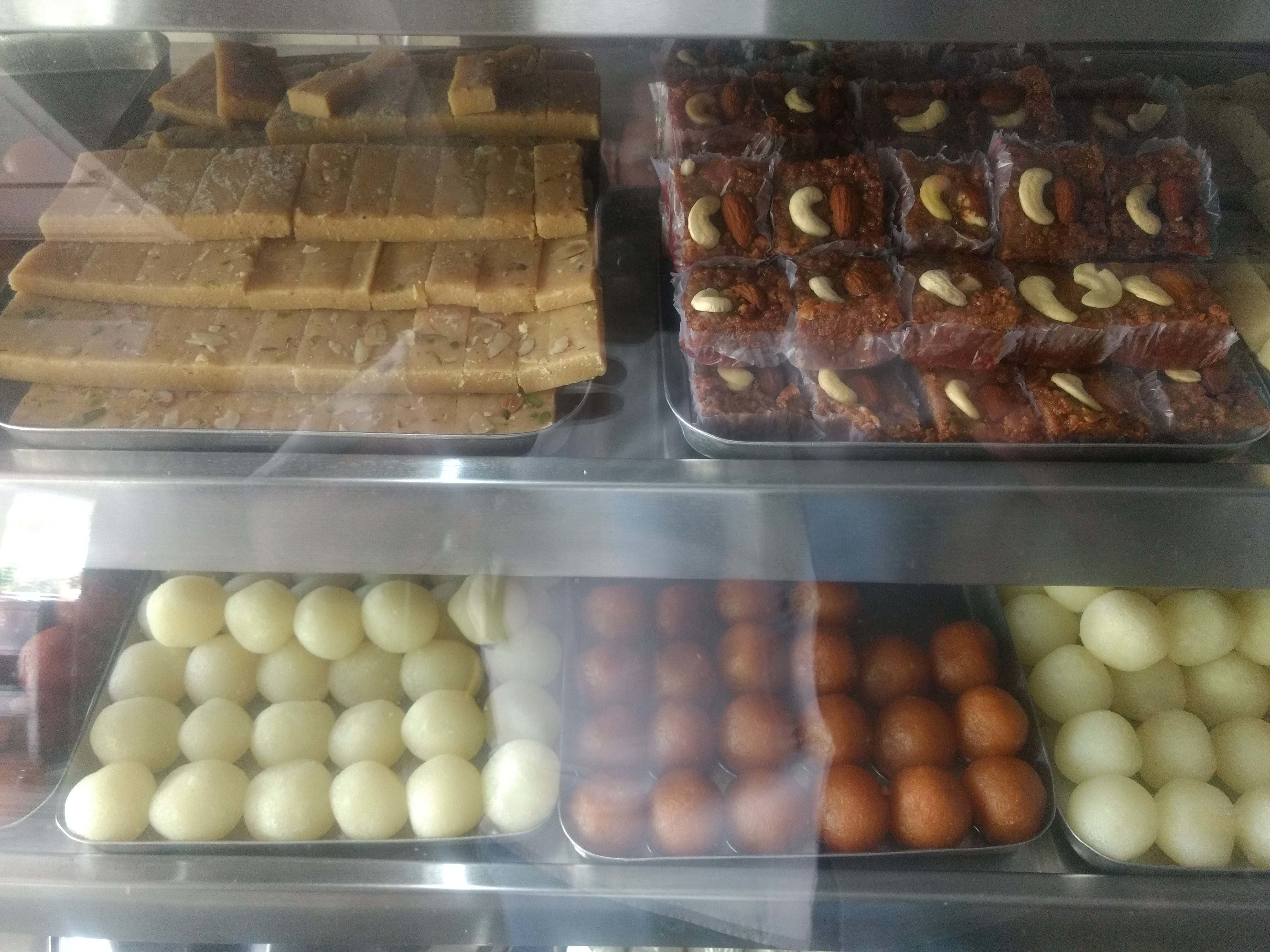 Paul Sweets Dairy And Dhaba - Sector 17C - Chandigarh Image