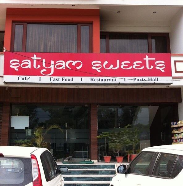Satyam Fast Food & Restaurant - Zirakpur - Chandigarh Image