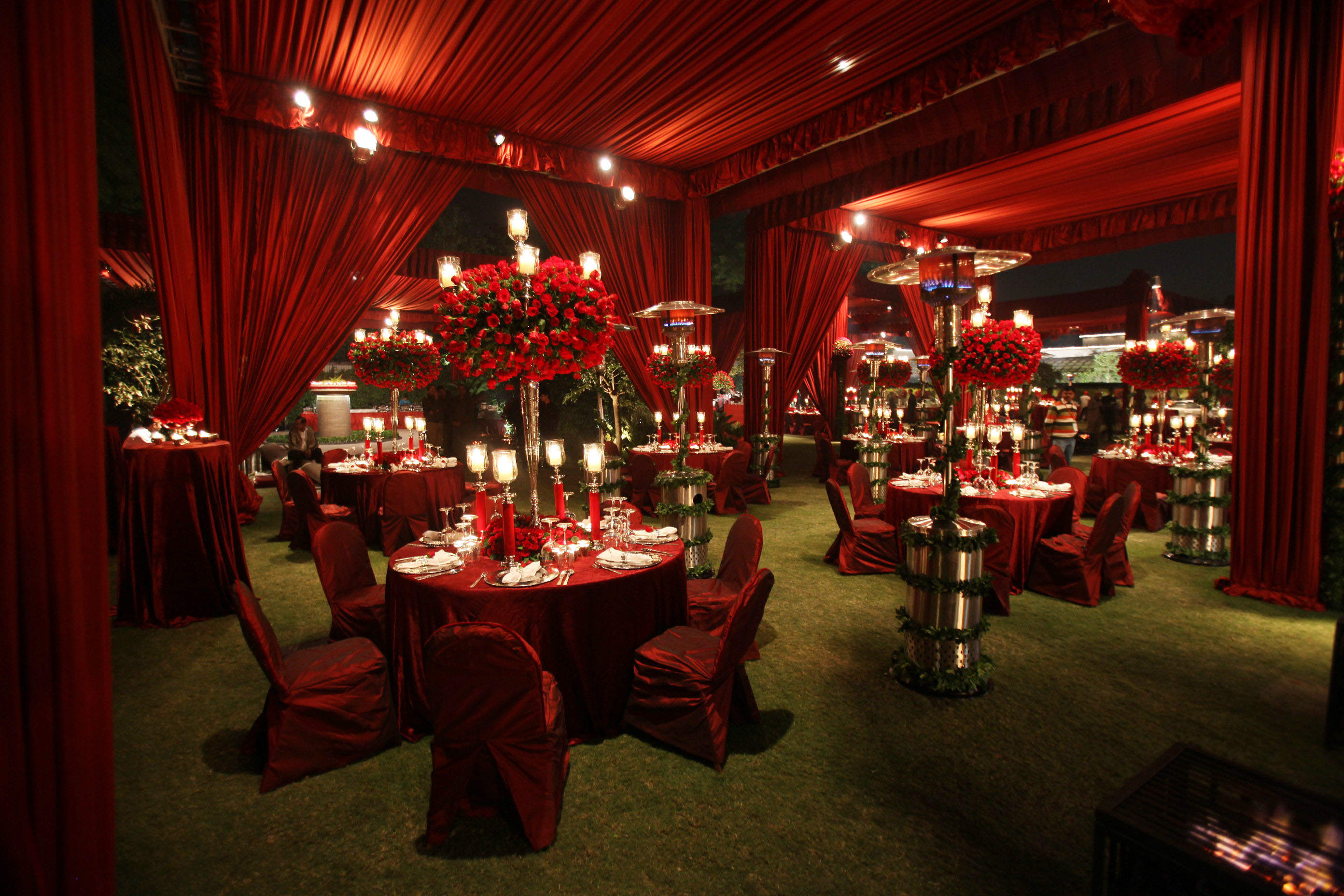 Tasty Bite Caterers & Tilak Tent and Decorators - Sector 8 - Chandigarh Image