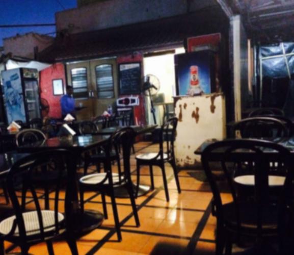 Bayview Cafe - Colaba - Mumbai Image