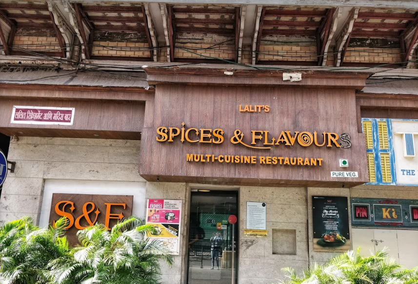 Spices & Flavours - Fort - Mumbai Image