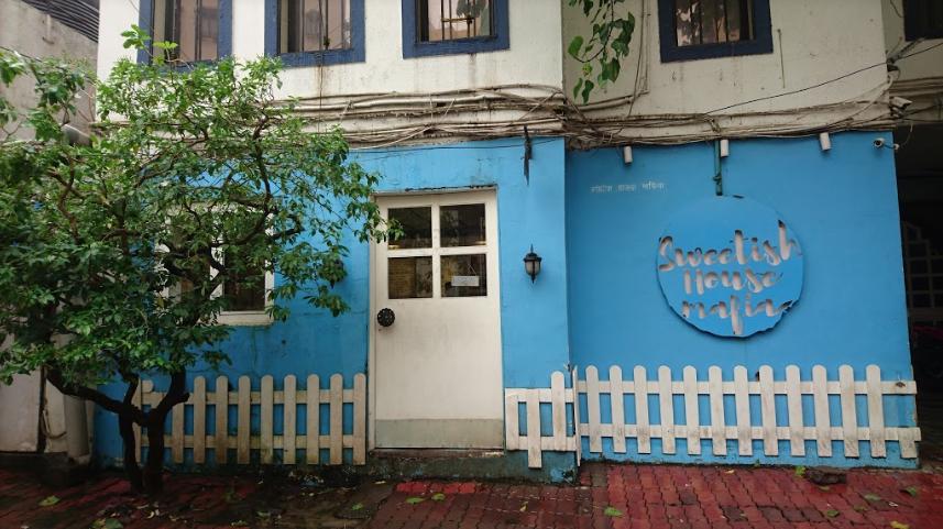 Sweetish House Mafia - Lower Parel - Mumbai Image