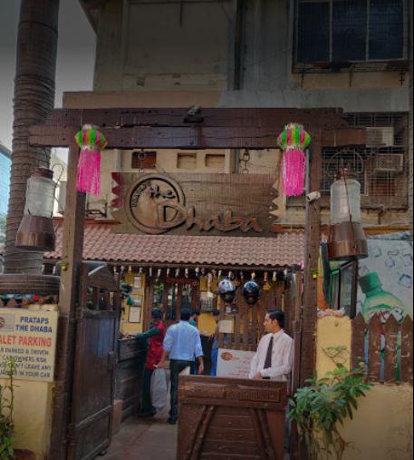 Luv Friends Food Life Defines Pratap The Dhaba Pratap Da Dhaba