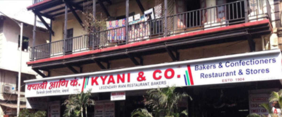 Kyani & Co. - Marine Lines - Mumbai Image