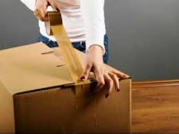 Unity Packers & Movers Image