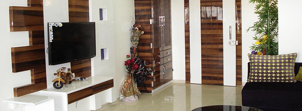 Reves Interior - Pune Image