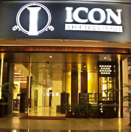 Hotel Icon - Chandigarh Image