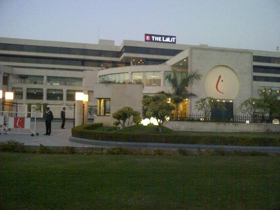 The Lalit - Chandigarh Image