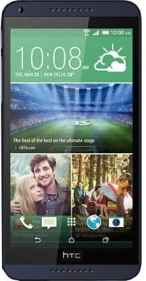 HTC Desire 816G Dual Sim Image