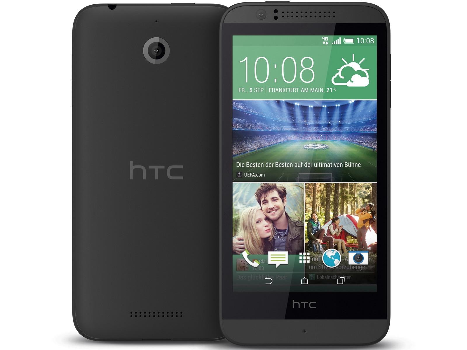 HTC Desire 510 Image
