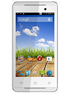 Micromax A093 Canvas Fire Image