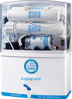 Aqua Grand Plus Water Purifier Image