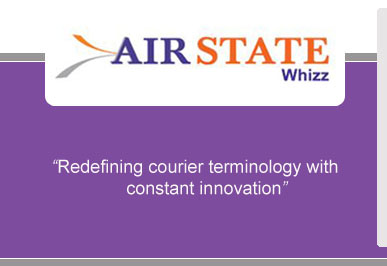 Airstate Logistics Image