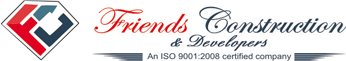 Friends Construction , An I S O 9001 Certified Company - Lucknow Image
