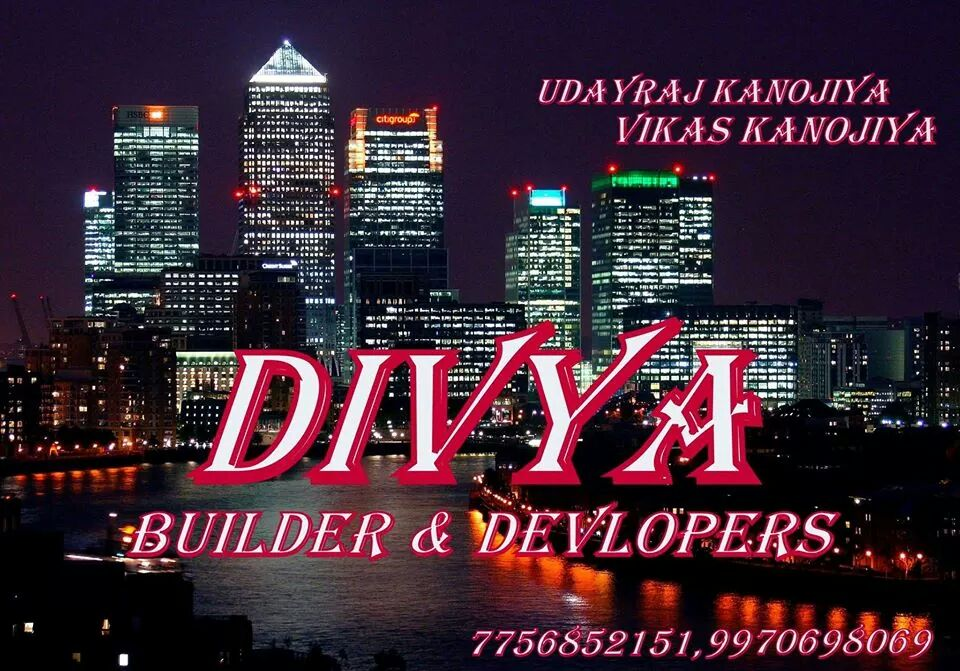 Divya Builder And Developers - Indore Image