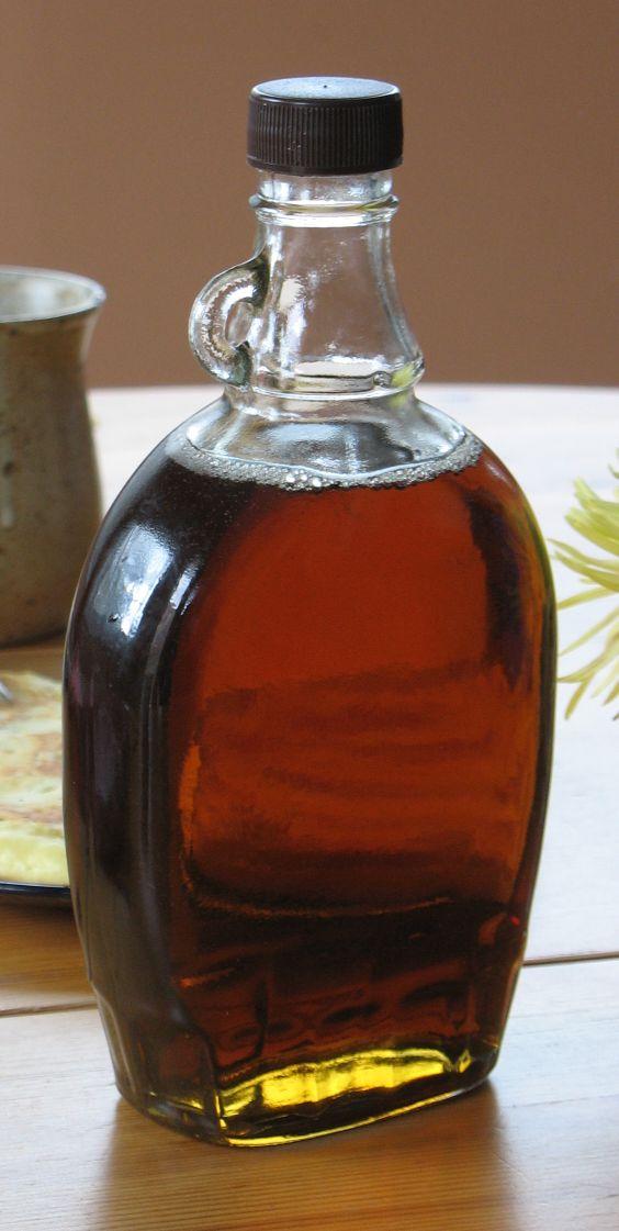 Mirliv Syrup Image