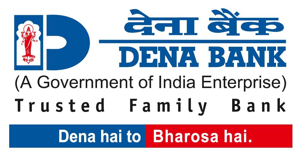 SBI Dena Bank Visa Credit Card Image