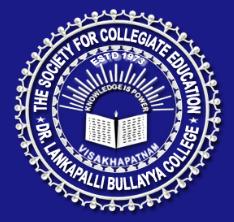 Dr. Lankapalli Bullaya College of Engineering for Women - Vishakhapatnam Image