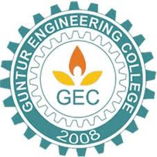 Guntur Engineering College - Guntur Image