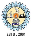 Mahaveer Institute of Science and Technology - Hyderabad Image