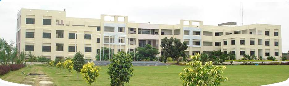Y.P.R. College of Engineering and Technology - Medak Image