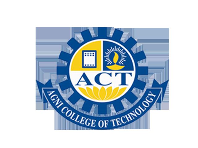 Agni College of Technology (ACT) - Chennai Image