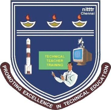 National Institute of Technical Teachers Training and Research, Chennai