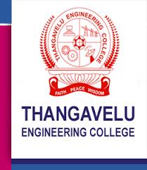 Thangavelu Engineering College - Chennai Image