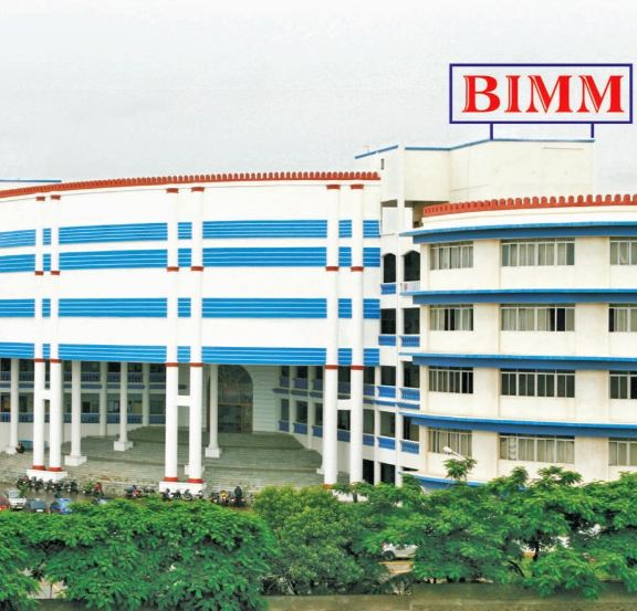 Balaji Institute of Management and Technical Studies - Mumbai Image