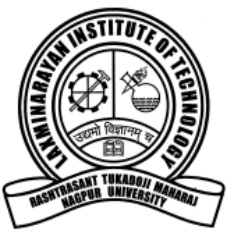Laxminarayan Institute of Technology - Nagpur Image
