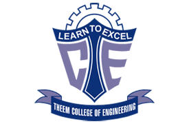Theem College of Engineering - Thane Image