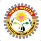 Vidya Niketan Institute of Engineering and Technology - Nagpur Image