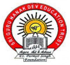 Guru Nanak Institute of Engineering and Managment - Ludhiana Image
