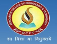 Diploma in Electrical Engineering - Dhanbad College of ...