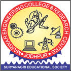 Marwar Engineering College and Research Centre (MECRC) - Jodhpur Image