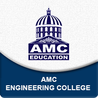 A.M.C. Engineering College - Bangalore Image