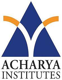 Acharya Institute of Technology (AIT) - Bangalore Image