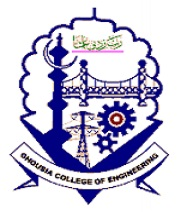 Ghousia College of Engineering - Bangalore Image