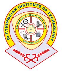 Dr. T. Thimmaiah Institute of Technology - Kolar Image