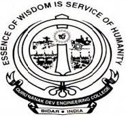Guru Nanak Dev Engineering College - Bidar Image