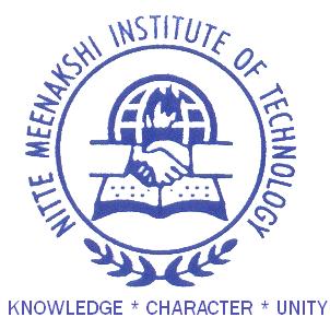 Nitte Meenakshi Institute of Technology (NMIT) - Bangalore Image