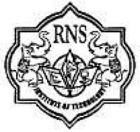 R.N.S. Institute of Technology (RNSIT) - Bangalore Image