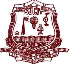 Sri Jagadguru Chandrashekaranatha Swamiji Institute of Technology (SJCIT) - Kolar Image