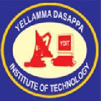Yellamma Dasappa Institute of Technology - Bangalore Image