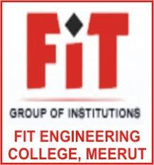 F.I.T. Engineering College - Meerut Image